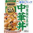 DONBURI亭 中華丼(210g)【DONBURI亭】[レトルト インスタント食品 ]