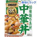 DONBURI亭 中華丼(210g)【DONBURI亭】