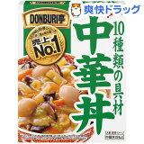 DONBURI亭 中華丼(210g)