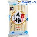五木 五木食品 熟成素麺(600g)