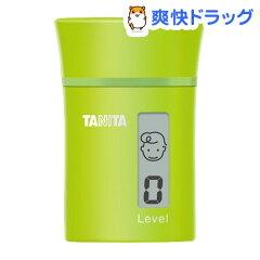 タニタ ブレスチェッカー グリーン HC-212M-GR(1台)【タニタ(TANITA)】[口…
