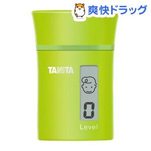 タニタ ブレスチェッカー グリーン HC-212M-GR / 口臭チェッカー☆送料無料☆タニタ ブレスチェ...