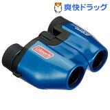 ビクセン 双眼鏡 コールマン M8*21 ブルー(1台)