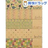 エルモア Kazaru Krafty パターン(360枚(180組)*5コ入)