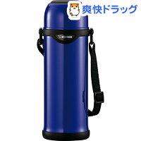 象印ステンレスボトルブルーSJ-TG10-AA