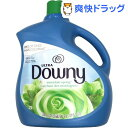 ダウニー マウンテンスプリング(3.83L)【ダウニー(Downy)】[ダウニー 柔軟剤 液体柔軟剤]