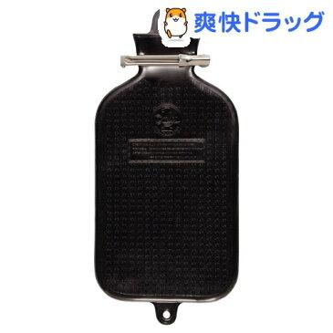 シリコン製水枕 ブラック(1コ入)【送料無料】
