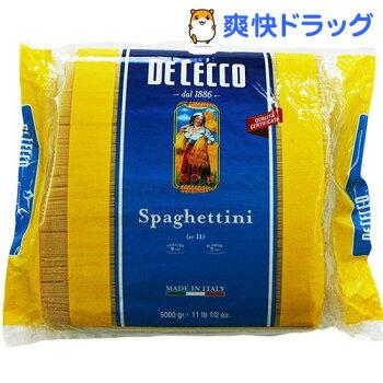 ディチェコスパゲッティーニNo.11