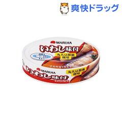 マルハ いわし味付 EO / マルハ / 缶詰マルハ いわし味付 EO(100g)【マルハ】[缶詰]