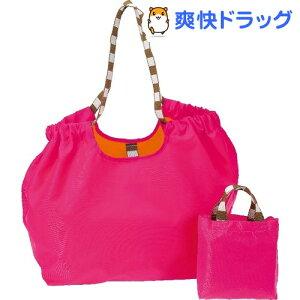 レジバッグ ピンク S280P / マーナ★税込1980円以上で送料無料★レジバッグ ピンク S280P(1コ入...