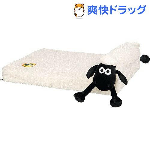 ショーンザシープ ひつじのショーン ベッド クッション ソファー 36891(1コ入)【送料無料】
