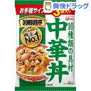 DONBURI亭 中華丼 3食パック(160g*3袋入)【DONBUR...