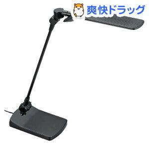 ツインバード 卓上型LEDスタンド ブラック LE-H612B / ツインバード(TWINBIRD) / デスクライト...
