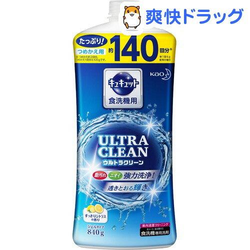 掃除用洗剤・洗濯用洗剤・柔軟剤, キッチン用洗剤  (840g)