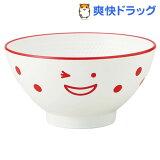 ノーティ キッズ茶碗 レッド T-46521(1コ入)