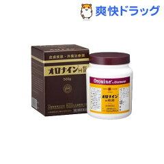 【第2類医薬品】オロナインH軟膏(500g)【オロナイン】[オロナイン軟膏]【送料無料】