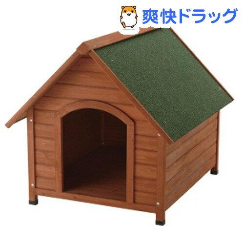 リッチェル 木製犬舎 830(1台)