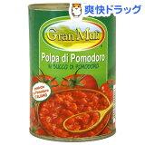 グラン・ムリ カットトマト缶(400g*24コ入)