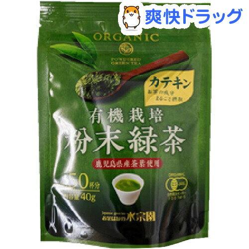 茶葉・ティーバッグ, 日本茶  (40g)