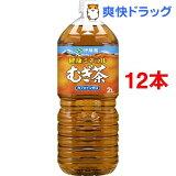 健康ミネラルむぎ茶(2L*6本入*2コセット)