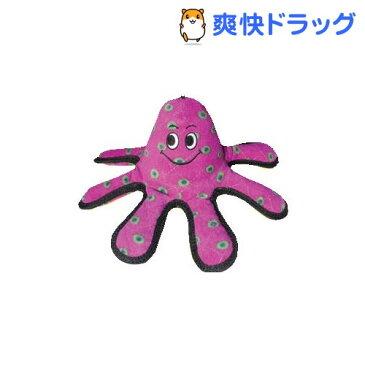 タフィ 海の生き物たち タコ ジュニア(1コ入)【タフィ】