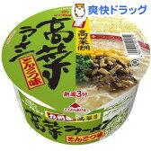 マルタイ 高菜ラーメン とんこつ味(1コ入)[マルタイ]