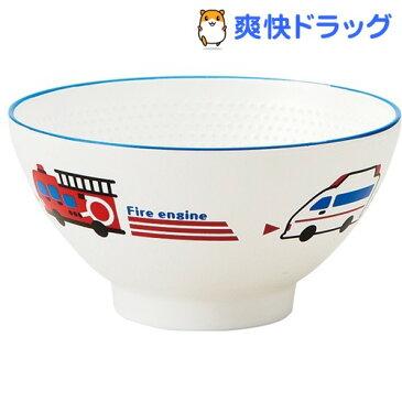 はたらくくるま キッズ茶椀 T-56401(1コ入)