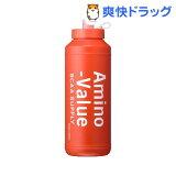 アミノバリュー スクイズボトル 1L用(1本入)