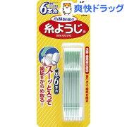 歯ブラシ デンタルフロス