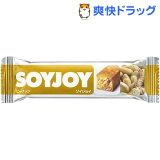 SOYJOY(ソイジョイ) ピーナッツ(30g*12本入)