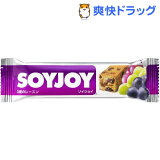 SOYJOY(ソイジョイ) 3種のレーズン(30g*12本入)