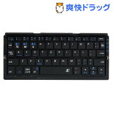 3E サップ キーボード 3E-BKY6-BL ブルー(1コ入)