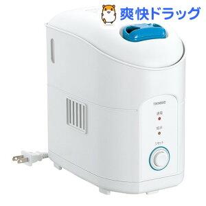 ツインバード パーソナル加湿器 ホワイト SK-4974W / ツインバード(TWINBIRD) / 風邪 ウィルス ...