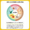 カロリーメイト リキッド カフェオレ味(200ml*6本入)【カロリーメイト】 3