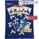 東ハト 忍者ふわ丸 旨塩味(60g*24袋セット)