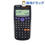 カシオ スタンダード関数電卓 FX-375ES(1コ入)
