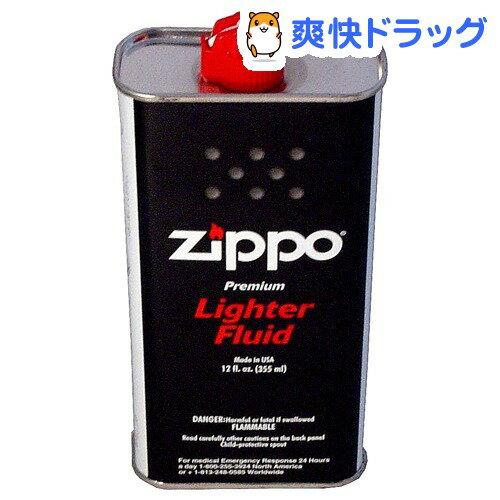 ジッポ オイル 大缶 355ml
