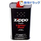 ジッポー オイル 大缶(355mL)