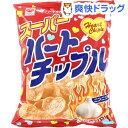 【訳あり】ハートチップル ニンニク味(63g)