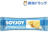 SOYJOY(ソイジョイ) クリスピー ホワイトマカダミア(25g*12本入)