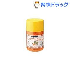 クナイプ バスソルト オレンジリンデンバウム 500g / クナイプ(KNEIPP) / 入浴剤 バスソルト★...