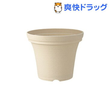 ノヴェル ポット 30型 ベージュ(1コ入)【ノヴェル】