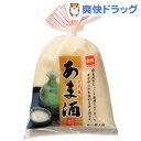 【訳あり】金紋 あま酒(400g*12コ入)【送料無料】