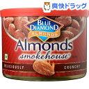 ブルーダイヤモンド スモークハウス アーモンド(150g)【ブルーダイヤモンド】[お菓子 お花見グッズ おやつ]