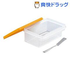 バターケース PK-D1C★税込1980円以上で送料無料★バターケース PK-D1C(1コ入)