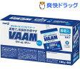 ヴァームゼリー(180g*6コ入)【ヴァーム(VAAM)】[ヴァームゼリー サプリメント アミノ酸 非常食]