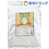 ユウキ食品 業務用 豆乳の素(500g)