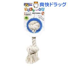 ドギーマン コットンボーン(SSサイズ)【ドギーマン コットンシリーズ】[犬 デンタルケア]