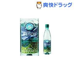 ウィローウォーター ナチュラル☆送料無料☆ウィローウォーター ナチュラル(500mL*24本入)