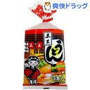 五木食品 3食入スープ付うどん(564g*12袋入)